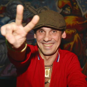Manu Chao Net Worth