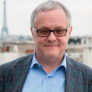 Neal Baer Net Worth