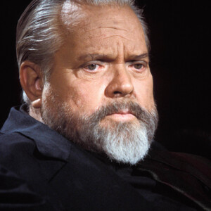 Orson Welles Net Worth