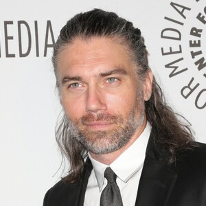 Anson Mount Net Worth