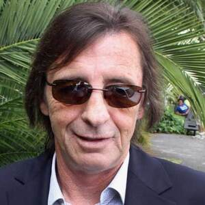 Phil Rudd Net Worth