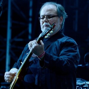 Walter Becker Net Worth