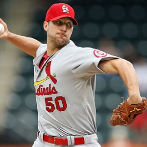 Adam Wainwright Net Worth