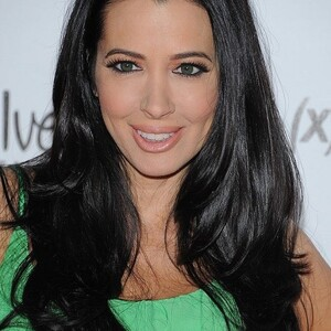 Amy Weber Net Worth