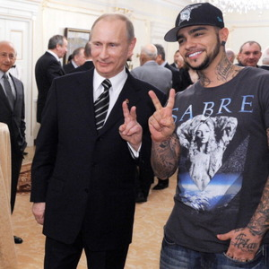 Timati Net Worth
