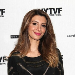 Nasim Pedrad Net Worth