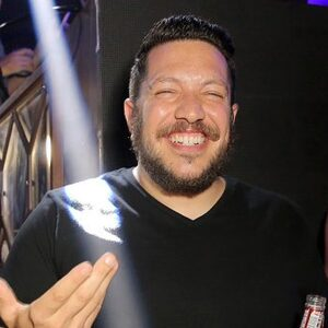 Sal Vulcano Net Worth