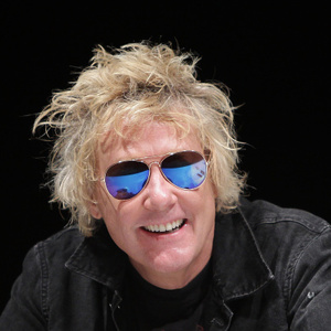 James Kottak Net Worth
