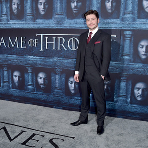 Daniel Portman Net Worth
