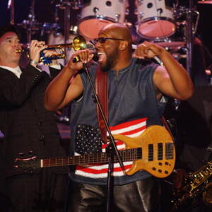 Wayman Tisdale Net Worth