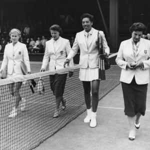 Althea Gibson Net Worth