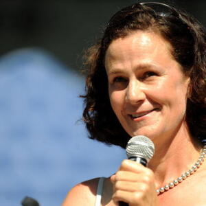Pam Shriver Net Worth