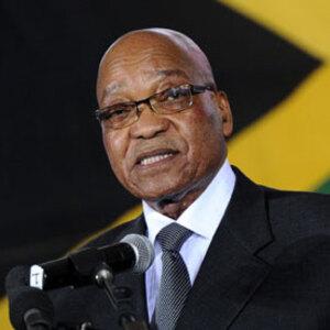 Jacob Zuma Net Worth