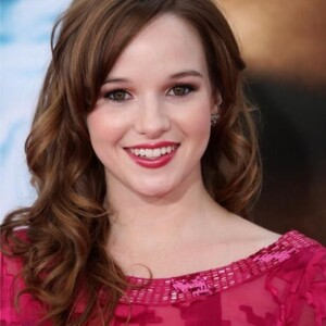 Kay Panabaker Net Worth