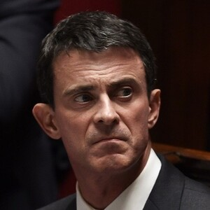 Manuel Valls Net Worth