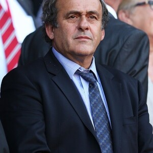 Michel Platini Net Worth