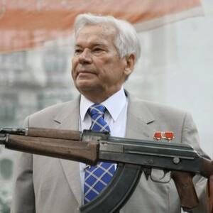 Mikhail Kalashnikov Net Worth