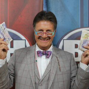 Tim Wonnacott Net Worth
