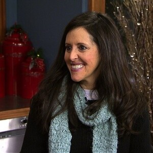 Wendy Liebman Net Worth
