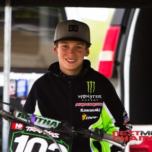 Adam Cianciarulo Net Worth