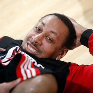 Donyell Marshall Net Worth