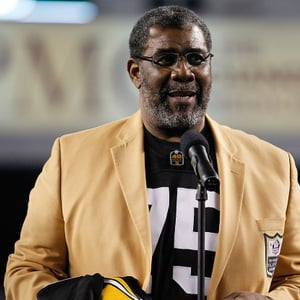 Mean Joe Greene Net Worth