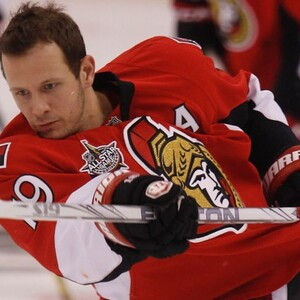 Jason Spezza Net Worth