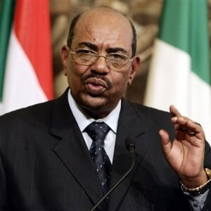 Omar al-Bashir Net Worth