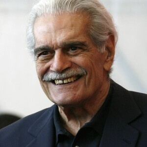 Omar Sharif Net Worth
