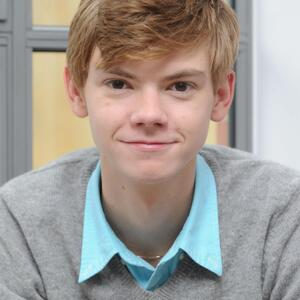 Thomas Sangster Net Worth