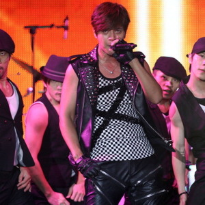Show Luo Net Worth