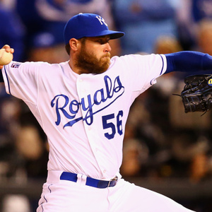 Greg Holland Net Worth