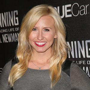 Courtney Force Net Worth
