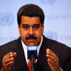 Nicolás Maduro Net Worth