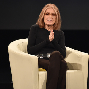 Gloria Steinem Net Worth