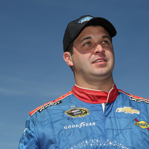 Reed Sorenson Net Worth