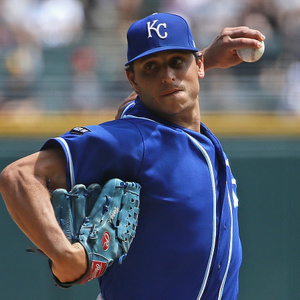 Jason Vargas Net Worth
