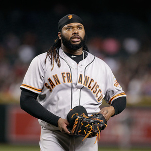 Johnny Cueto Net Worth