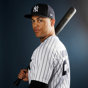 Giancarlo Stanton Net Worth