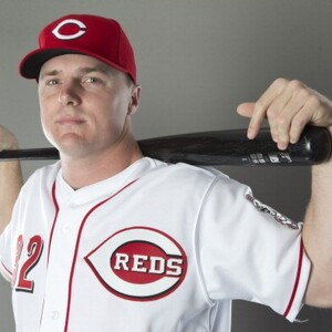Jay Bruce Net Worth
