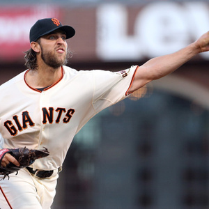 Madison Bumgarner Net Worth