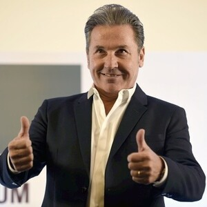 Ricardo Montaner Net Worth