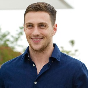 Aaron Taylor-Johnson Net Worth
