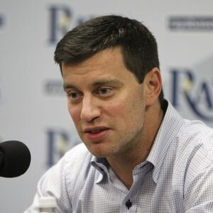 Andrew Friedman Net Worth