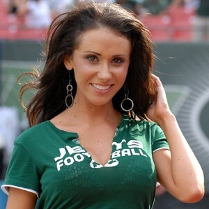 Jenn Sterger Net Worth