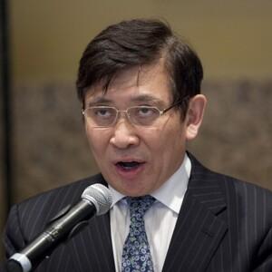 Raymond Kwok Net Worth
