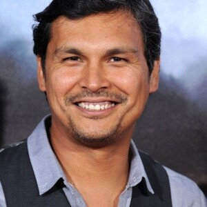 Adam Beach Net Worth