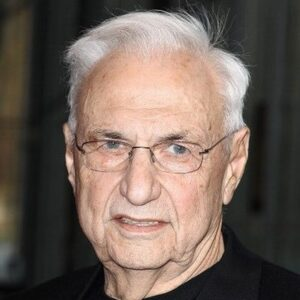 Frank Gehry Net Worth