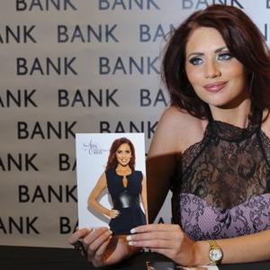 Amy Childs Net Worth
