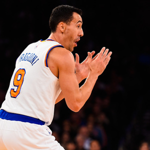 Pablo Prigioni Net Worth